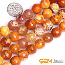 Round Loose Spacer Bead for Jewelry Making