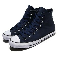 Converse Chuck Taylor All Star Hi Top Blue White Men Shoes Sneakers 159610C
