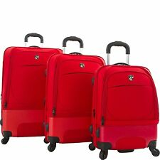New Heys Spin-Air Ii 3  Piece Spinner Luggage Set