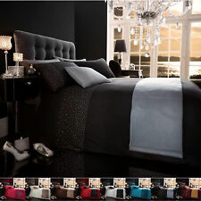 5Pc Bed in a Bag Stunning Duvet Covers Bedding Set Bed Cushion Runner Pillowcase