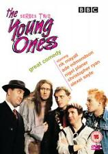 The Young Ones - Series 2 - Complete (DVD) . FREE UK P+P .......................