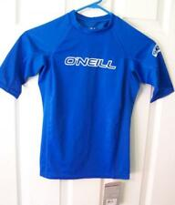 ONEILL YOUTH BASIC SKINS - SHORT SLEEVE CREW - 2 Colors - 2 Sizes