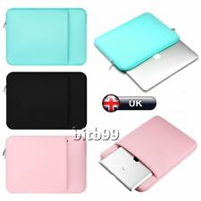 """Laptop Sleeve Case Carry Bag Notebook For Macbook Air/Pro/Retina 11/13/15"""" LOT R"""