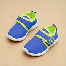New Breathable Kids Sport Shoes Children Boys Girls Summer Shoes Sneakers Casual