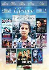 8-Movie Lifetime Collection DVD