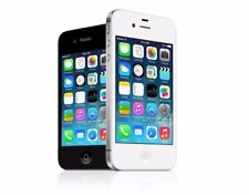 Apple iPhone 4 Factory Unlocked AT&T 8GB/16GB/32GB  A/B/C Grades!
