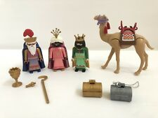Playmobil Parts Pieces from Christmas Nativity Scene Set 3997 Wise Men Camel