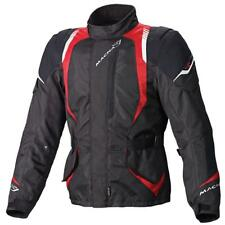 CHEAP MACNA ESCAPE MOTORCYCLE JACKET BLACK/RED WAS RRP $299