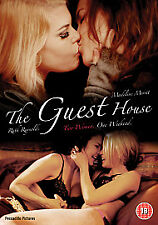 The Guest House (DVD) . FREE UK P+P ............................................