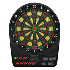 MINI ELECTRONIC DARTBOARD SCORER SOUND 8 PLAYERS IN205. Worker. Delivery is Free