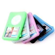 Silicone Skin Case for Apple iPod Classic 80gb 120gb 160gb Cover Holder US