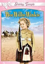Wee Willie Winkie DVD Shirley Temple