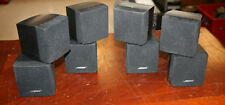 Bose-Double-Cube-Speakers-Black-Lifestyle-V20     Bose-Double-4 each