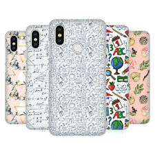 OFFICIAL JULIA BADEEVA ASSORTED PATTERNS 3 HARD BACK CASE FOR XIAOMI PHONES