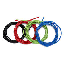 3 meters bicycle brake cable wire 4 colors bike brakes lines pipe bicycle parts