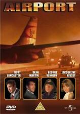 Airport (DVD) . FREE UK P+P ....................................................