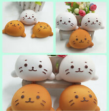 US cat Squishy Jumbo Soft Slow Rising Squishy Squeeze Stress Relief Kids Toy