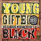Various Artists - Young, Gifted and Black (2xCD) . FREE UK P+P .................