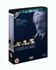 A Touch Of Frost Series 1 (DVD, 2004, 3-Disc Set) - David Jason