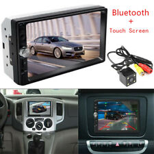 Bluetooth Touch Screen Car Stereo with HD Video Streaming