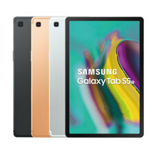 """NEW about SAMSUNG Galaxy Tab S5e T720 Wi-Fi 10.5"""" 128GB 6GB RAM Android Tablet"""