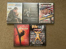 Brand New Sealed Miscellaneous DVDs *Each DVD Sold Separately*
