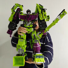 Transformers Devastator 6 In 1 Action Figure NBK GT New Cool Toy in Stock 38cm