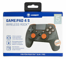"Artikelbild snakebyte ""GamePad 4S Wireless PS4 Rock"" PS4 Controller , Neu & OVP"