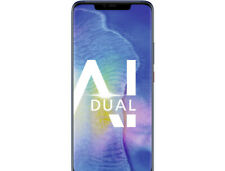 Artikelbild HUAWEI / Mate 20 Pro / Midnight Blue / Neu in OVP