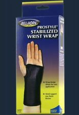ProStyle Stabilized Wrist Wrap Arthritis Carpal Tunnel Support Brace Protector