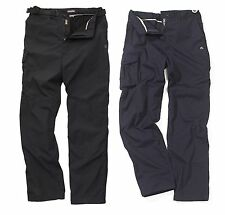 Womens Craghoppers Winter Lined Kiwi Trousers