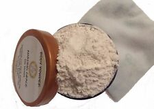 Body Dust Powder Talc Free Designer Types- U Pick Scent