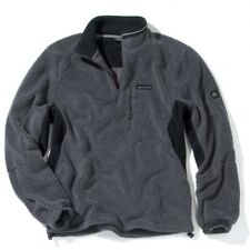 CRAGHOPPERS MENS DESCENT HALF-ZIP FLEECE