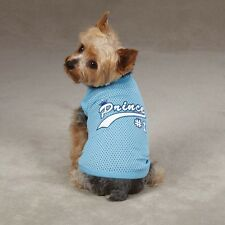 "Casual Canine Top Dog Royalty Jersey ""Prince"" Blue #1"