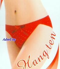 Admcity Super Low Waist Cotton Polka Dot Panty Briefs