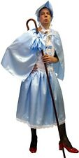 STAG NIGHT/Drag Queen/Panto Dame MALE BO PEEP Complete Costume  All xxxl sizes