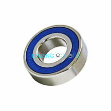 BEARINGS 6200 2RS - 6209 2RS STAINLESS STEEL