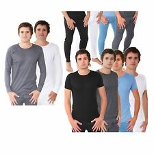 2 x All Mens Thermal Warm Winter Underwear Big Size King Extra Extra Large