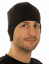 GO Athletic's SKULLY Hat / Helmet Liner  cold weather gear thermal base layer