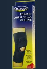 ProStyle Lateral Patella Stabilizer Knee Support Brace Sports Pressure Heat NEW