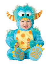 Lil Monster Infant Halloween Costume