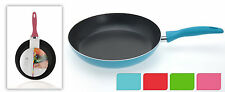 Frying Pan 28cm Non Stick in Choice of 4 Candy Colours
