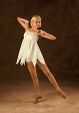YOU AND I Shorts & Top Lyrical Dancewear Ice Skating Dance Costume Adult X-Large