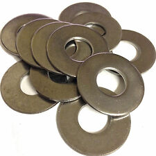 M8 x 25mm, A2 STAINLESS STEEL FLAT PENNY / MUDGUARD / REPAIR WASHER, BIKE, QUAD