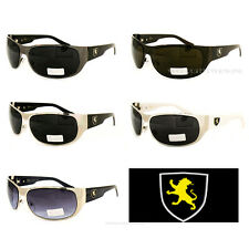 NEW KHAN SPORTS FASHION AVIATOR SUNGLASSES BIKER FISHING CYCLING SHADES MENS