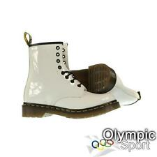 Dr Martens White 1460W  Womens Boots UK Sizes 4 5 6 7 11821104