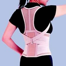 Shoulder Brace Support Straighten Back Correct Posture Help Relieve Lower Ache