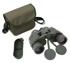 Rothco 20275 8 X 42 Binoculars - Olive Drab - Case Included