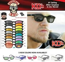 KD's Original Biker Sunglasses - All Styles and Colors for Men and Women