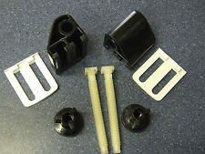 Celmac Discontinued Coloured Toilet Seat Fittings Brackets Hinges Colour